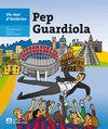 UN MAR D'HISTÒRIES: PEP GUARDIOLA