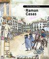 RAMON CASAS PETITA HISTORIA DE