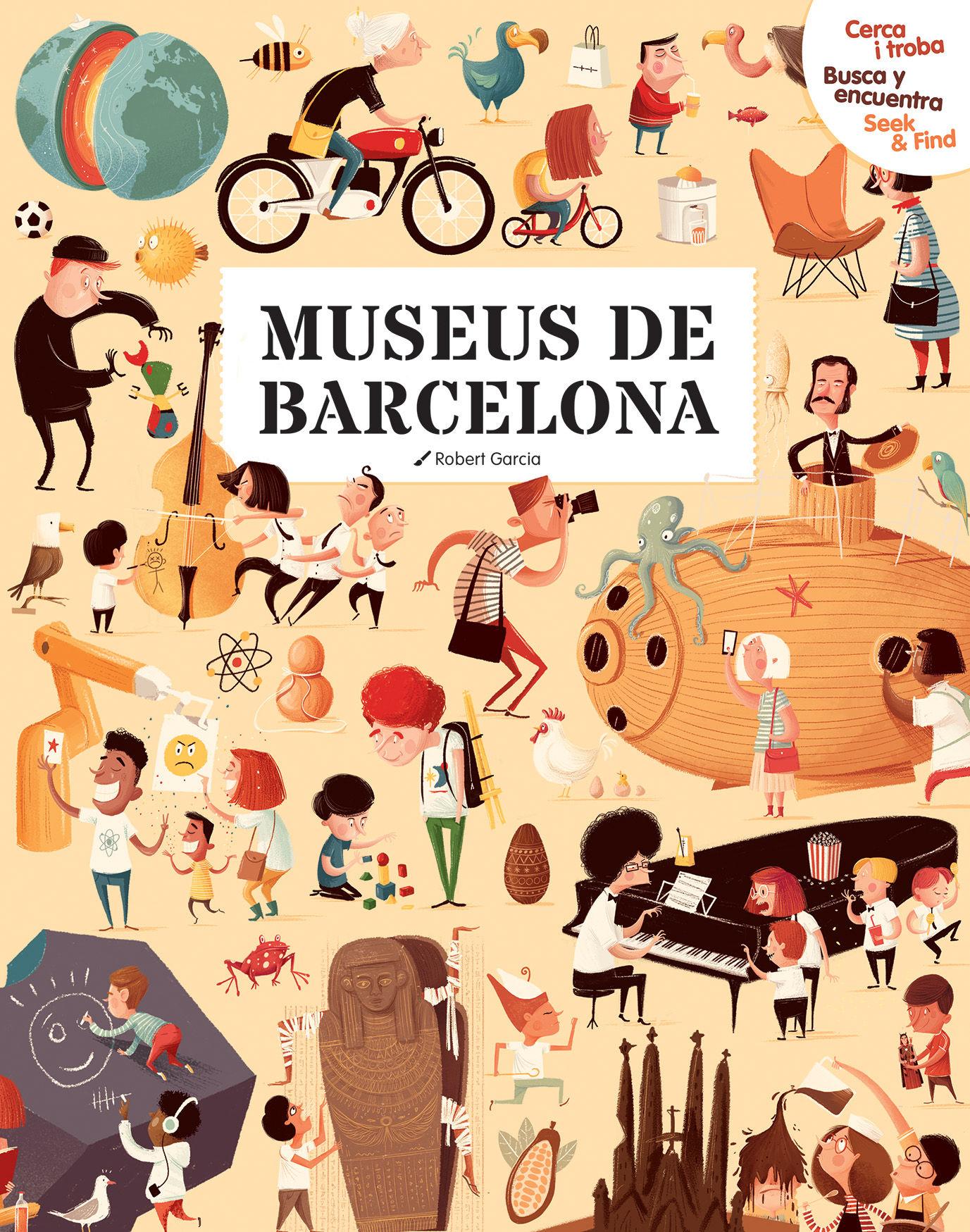 MUSEUS DE BARCELONA