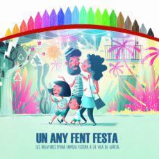 PINTEM! UN ANY FENT FESTA