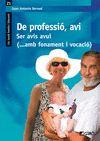 DE PROFESSIO AVI
