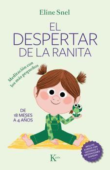 DESPERTAR DE LA RANITA EL
