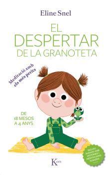 DESPERTAR DE LA GRANOTETA EL