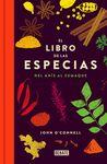 LIBRO DE LAS ESPECIAS EL