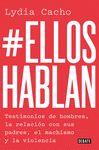 ELLOS HABLAN