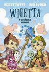 WIGETTA Y EL BÁCULO DORADO 2