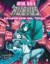 MASCARA DEL TROLL VIRTUAL HERO 3