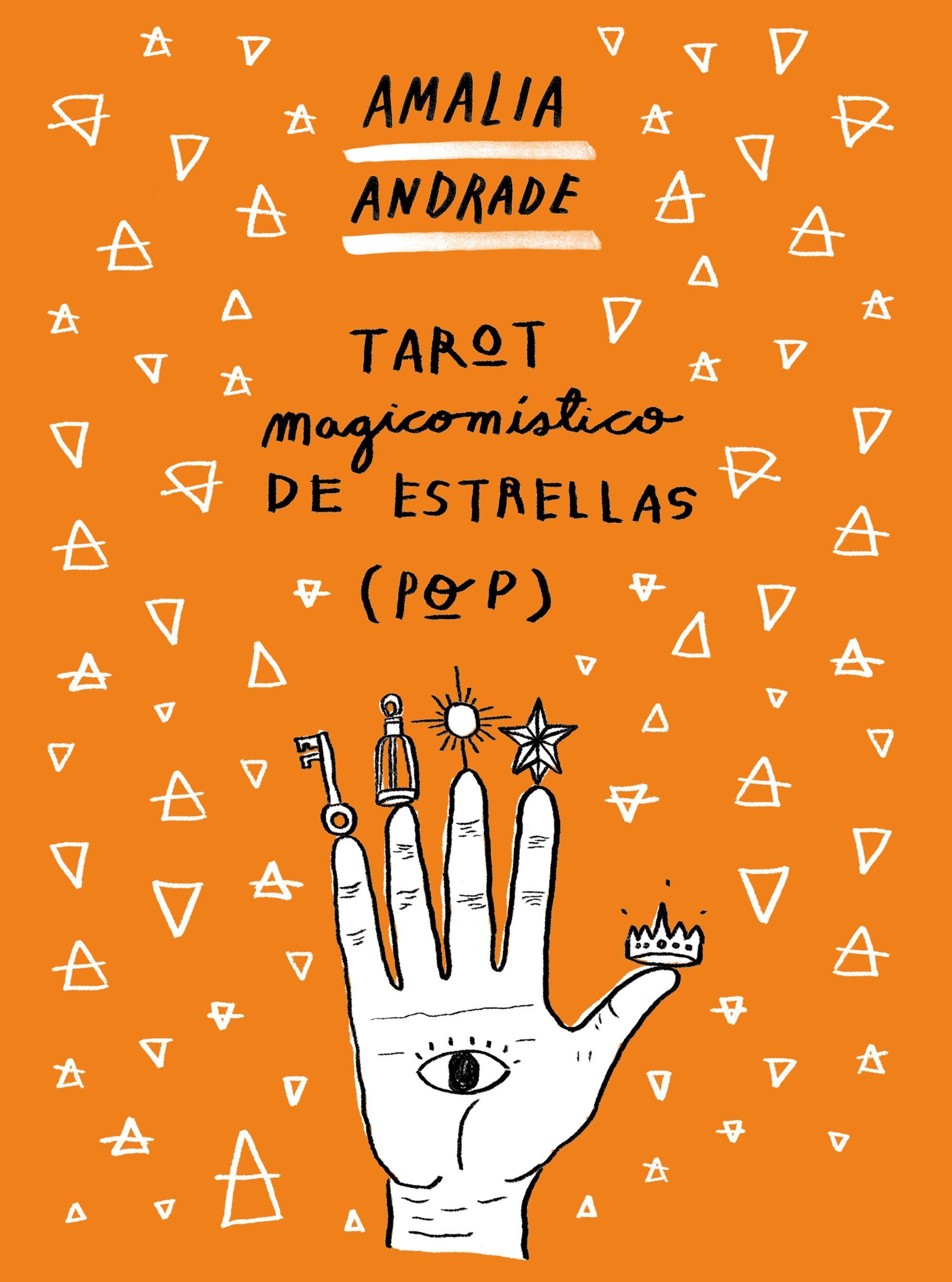 TAROT MAGICOMISTICO DE ESTRELLAS POP