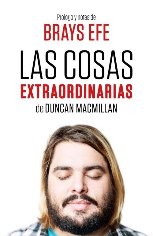 COSAS EXTRAORDINARIAS LAS