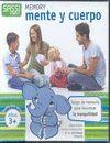MEMORY MENTE Y CUERPO