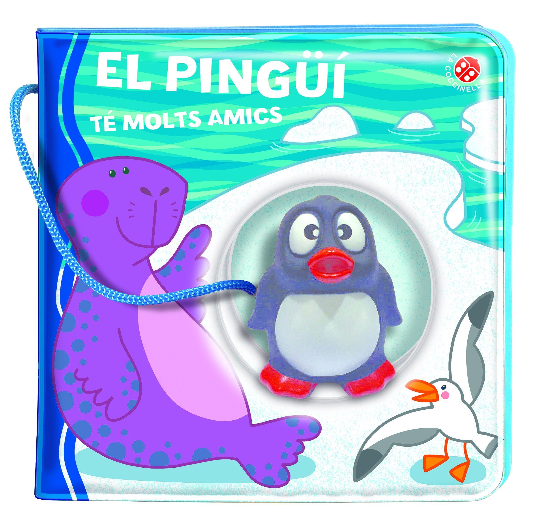 PINGUI TE MOLTS AMICS EL