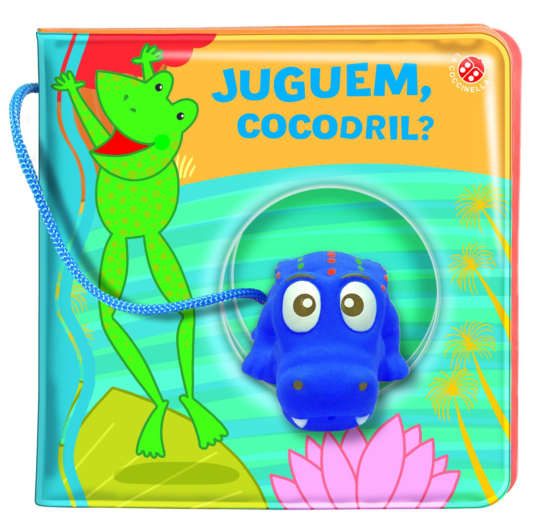 JUGUEM COCODRIL