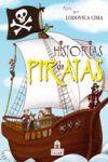 HISTORIAS DE PIRATAS