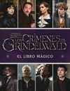 CRIMENES DE GRINDELWALD EL LIBRO MAGICO LOS