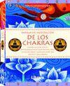BARAJA MEDITACION DE LOS CHAKRAS