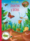 BICHOS  MIS CREA-LIBROS