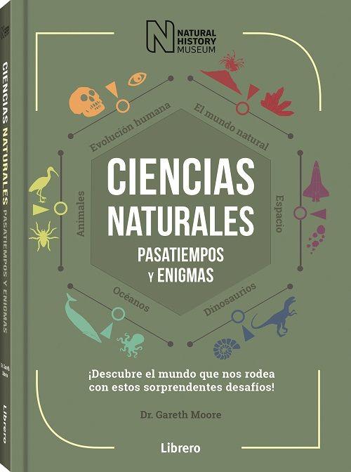 CIENCIAS NATURALES PASATIEMPOS Y ENIGMAS