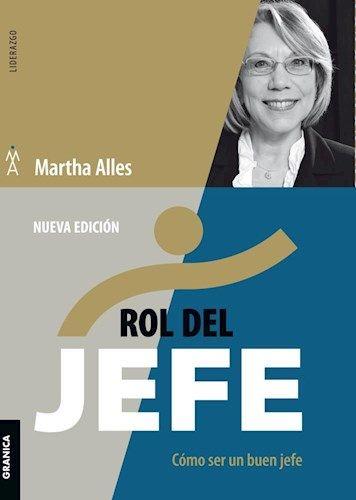 ROL DEL JEFE