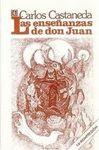 ENSEÑANZAS DE DON JUAN LAS