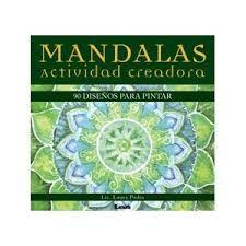 MANDALAS ACTIVIDAD CREADORA