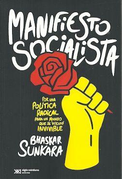 MANIFIESTO SOCIALISTA