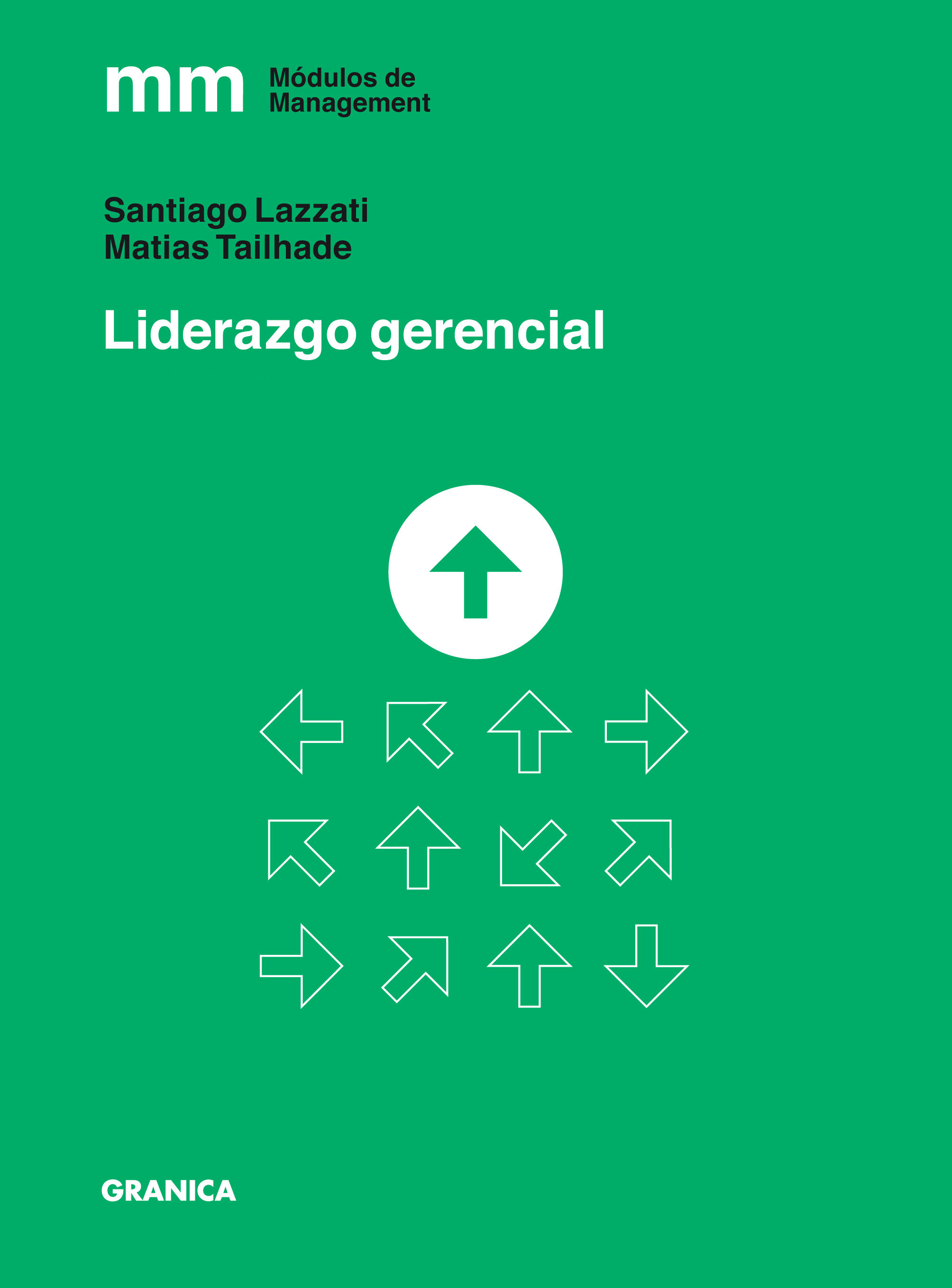 LIDERAZGO GERENCIAL