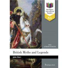 BRITISH MYTHS AND LEGENDS A1+ BIR
