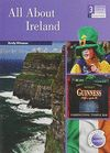 ALL ABOUT IRELAND - 3 ESO -