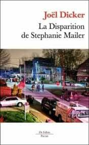 DISPARITION DE STEPHANIE MAILER